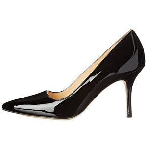 Cole Haan Grand OS Patent Leather pumps Brardshaw